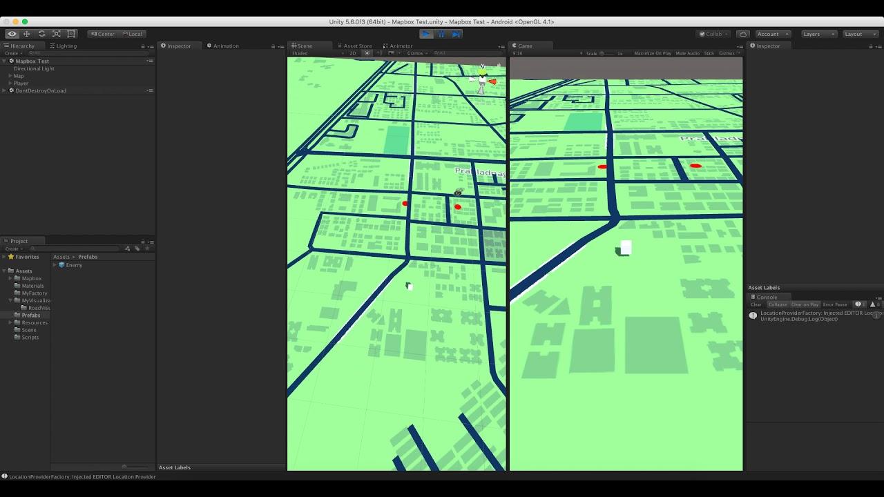 Unity Studio Extract