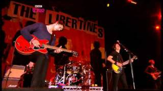 The Libertines-Don