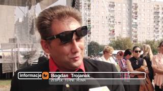 Don Vasyl i jego cygańska muzyka