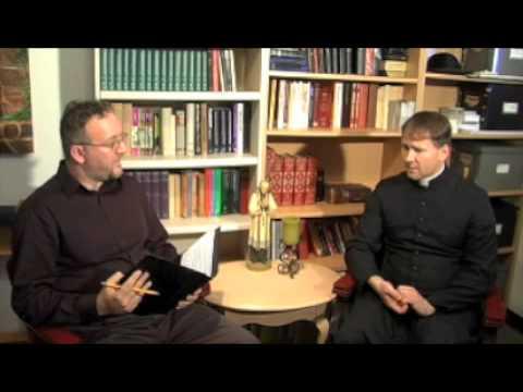 New Interview Part IV Fr James Fryar FSSP
