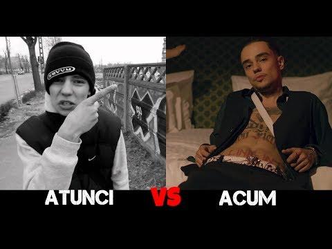 Rapperi Romani: Atunci vs Acum [Partea a 3 a]