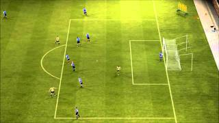 Fifa 12 Penalty Kick tutorial (PC)