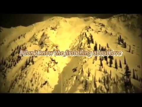 Thrice - Moving Mountains [Lyric video]