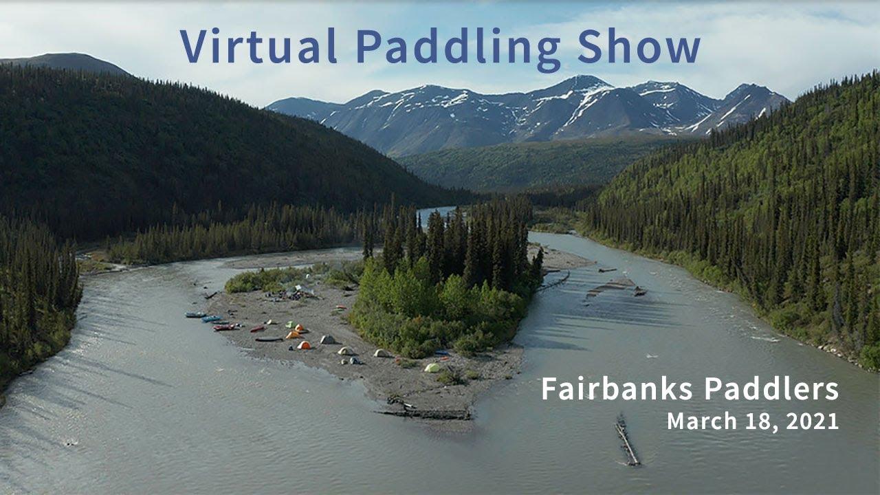 Fairbanks Paddlers Fairbanks Paddlers