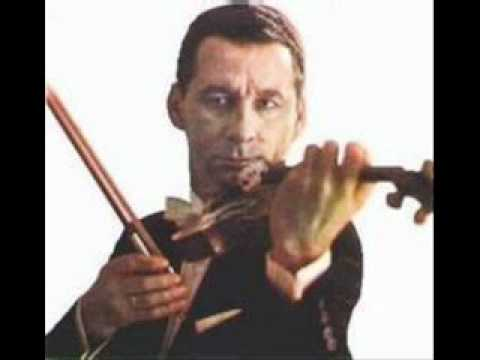 Ion Voicu - Balada de Ciprian Porumbescu (Ballad for violin and orchestra)