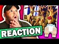 Ariana Grande - God is a Woman (2018 VMA Performance) REACTION