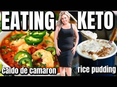 🇲🇽-easy-keto-mexican-recipes-/-what-i'm-eating-to-lose-weight-2019-/-daniela-diaries