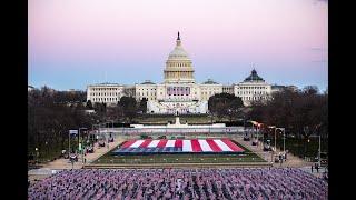 Инаугурация 46 президента США - Прямая трансляция из Вашингтона