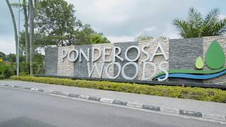 Live Beyond The Ordinary @ Ponderosa Woods