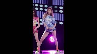 超Open韓國女團又回來了!熱舞掀上衣,連Bra都秀出來了!性暗示滿滿讓觀眾看傻眼