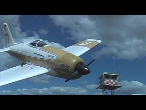 HobbyKing Rare Bear RC plane review part 1 (the build ...
