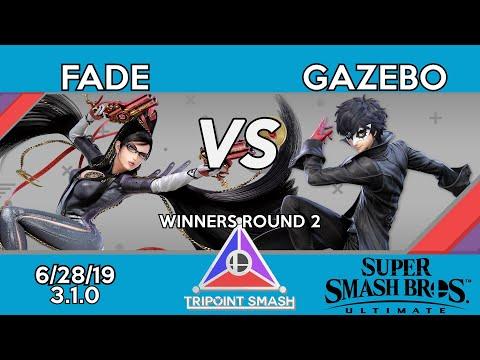 Tripoint Smash 66 - Winners Round 2 - fade(Bayo) Vs. Gazebo(Joker)