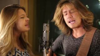 cover shape of you júlia gomes e vitor kley