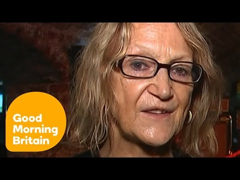 John Lennon's Sister Talks About Growing Up With Her Beatle Brother | Good Morning Britain