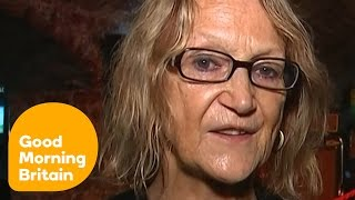John Lennon's Sister Talks About Growing Up With Her Beatle Brother   Good Morning Britain