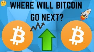 WHERE WILL BITCOIN GO NEXT? Can It Reach $6,000 or Is This Rejection?! BTC Technical Analysis