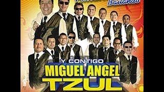 MIGUEL ANGEL TZUL LA CARRETA (2014)