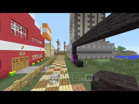 Minecraft Xbox Optician [342]