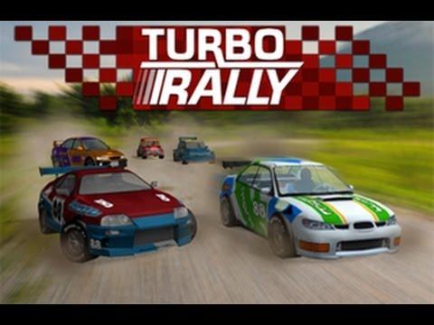 Turbo Rally Racing Gameplay Car Racing Games To Play