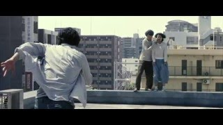 Parasyte: Shinichi Save Satomi Movie Live