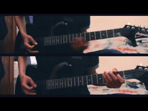 Rocket Rockers - Pilihanku (Guitar Playthrough Cover) By Reza Zulfikar