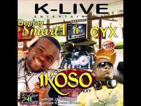 Download DeeJay Smart1 - IKOSO Ft. CYX