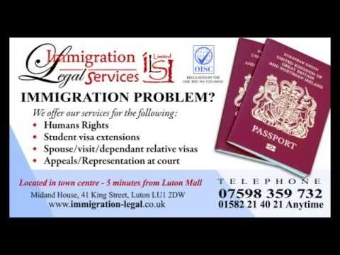 WWW.IMMIGRATION-LEGAL.CO.UK