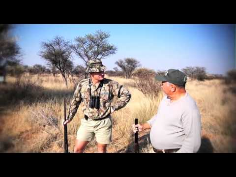 Awesome Must Watch! African Big Game Hunting With Nhoro Safaris
