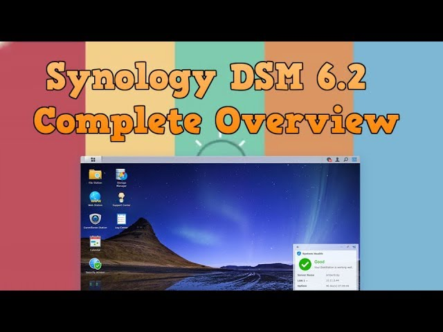 Synology Drive - Better than Google Drive and DropBox? - NAS Compares