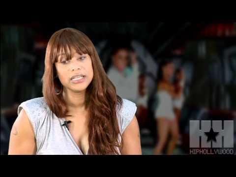 Stars Remember Aaliyah 2011  HipHollywood