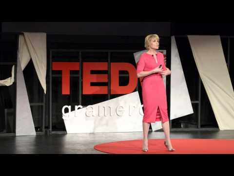 The moments that make champions | Caroline Adams Miller | TEDxGramercy
