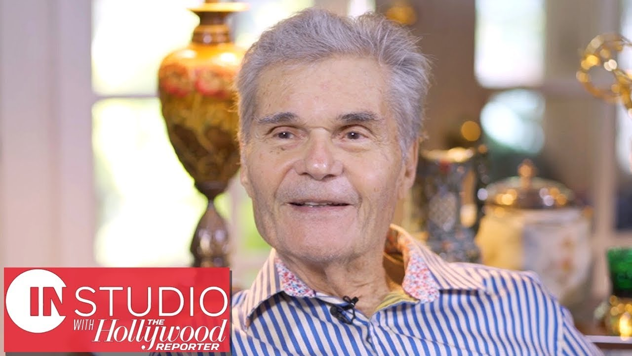 Fred Willard Shares Memorable Late Night Guest Spots