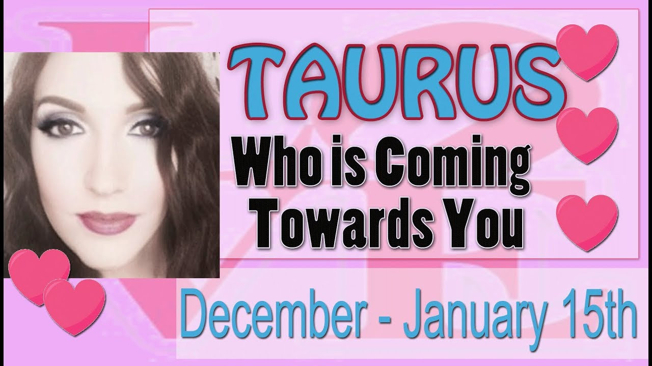 taurus tarot december 16 2019