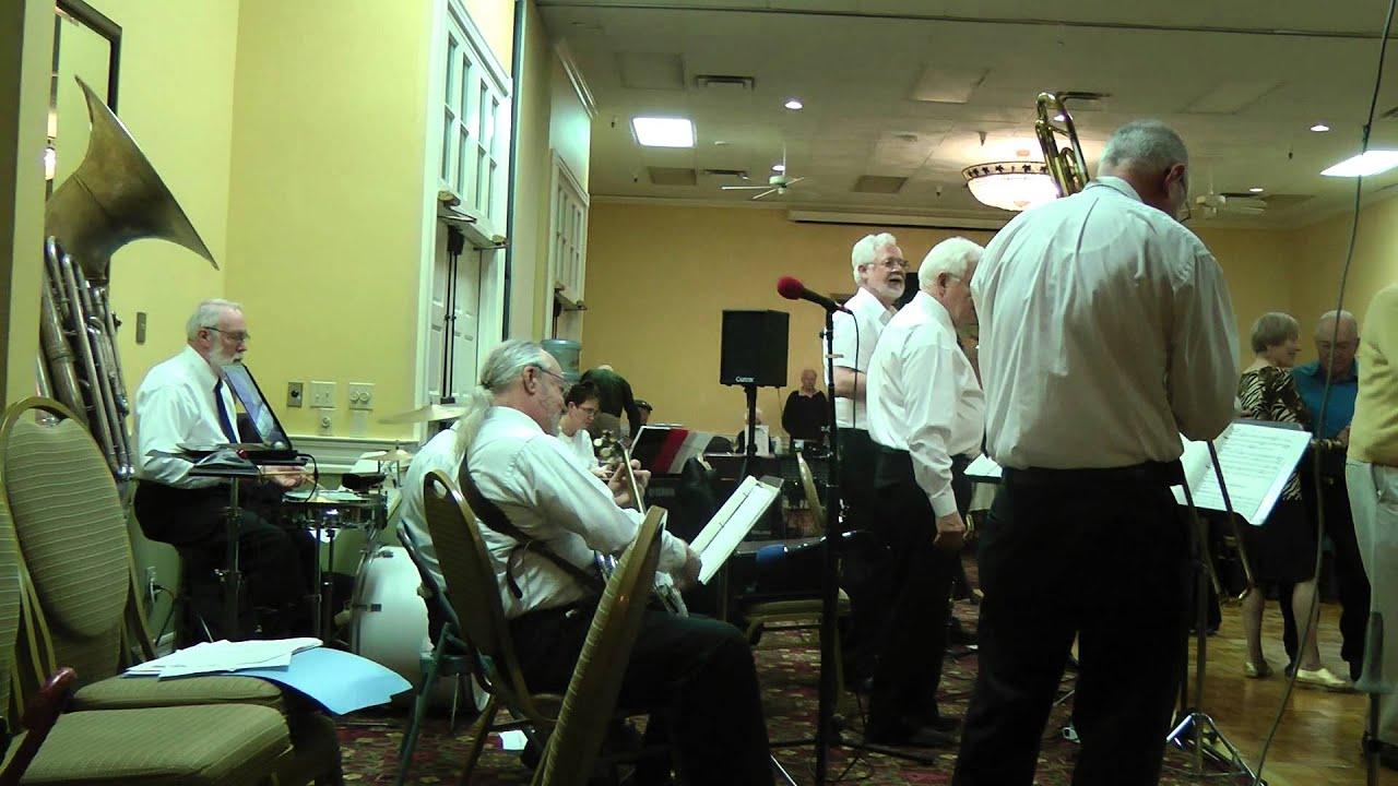 Milenburg Joys Ted Shafer S Jelly Roll Jazz Band Jan 8