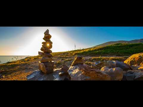 430.65 Hz Positive Thoughts Chakra Enhancing Meditation