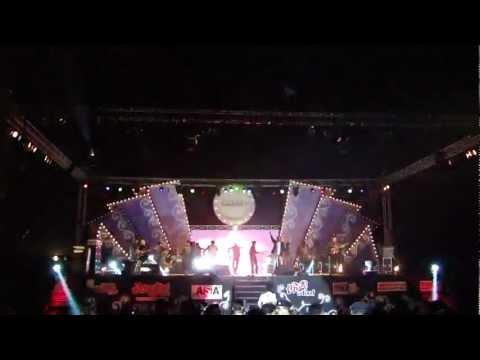ROSHNI By AGNEE Live At RAIPUR [AALAAP] (Hum Banein Ek Nayee Roshni) .MP4