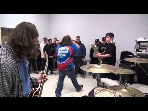 Refocus - Full Set 2/10/16 Greensboro, NC (1080p)