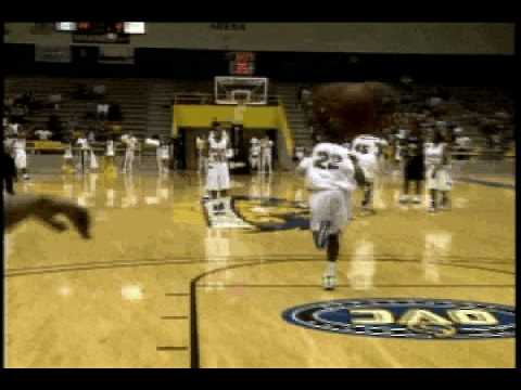 Morehead State Basketball Montage 2009-2010