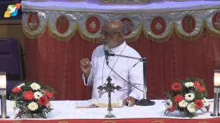 09/04/2016 Talk by Mar Raphel Thattil ,Second Saturday Catholic Bible Convention, Birmingham,UK.