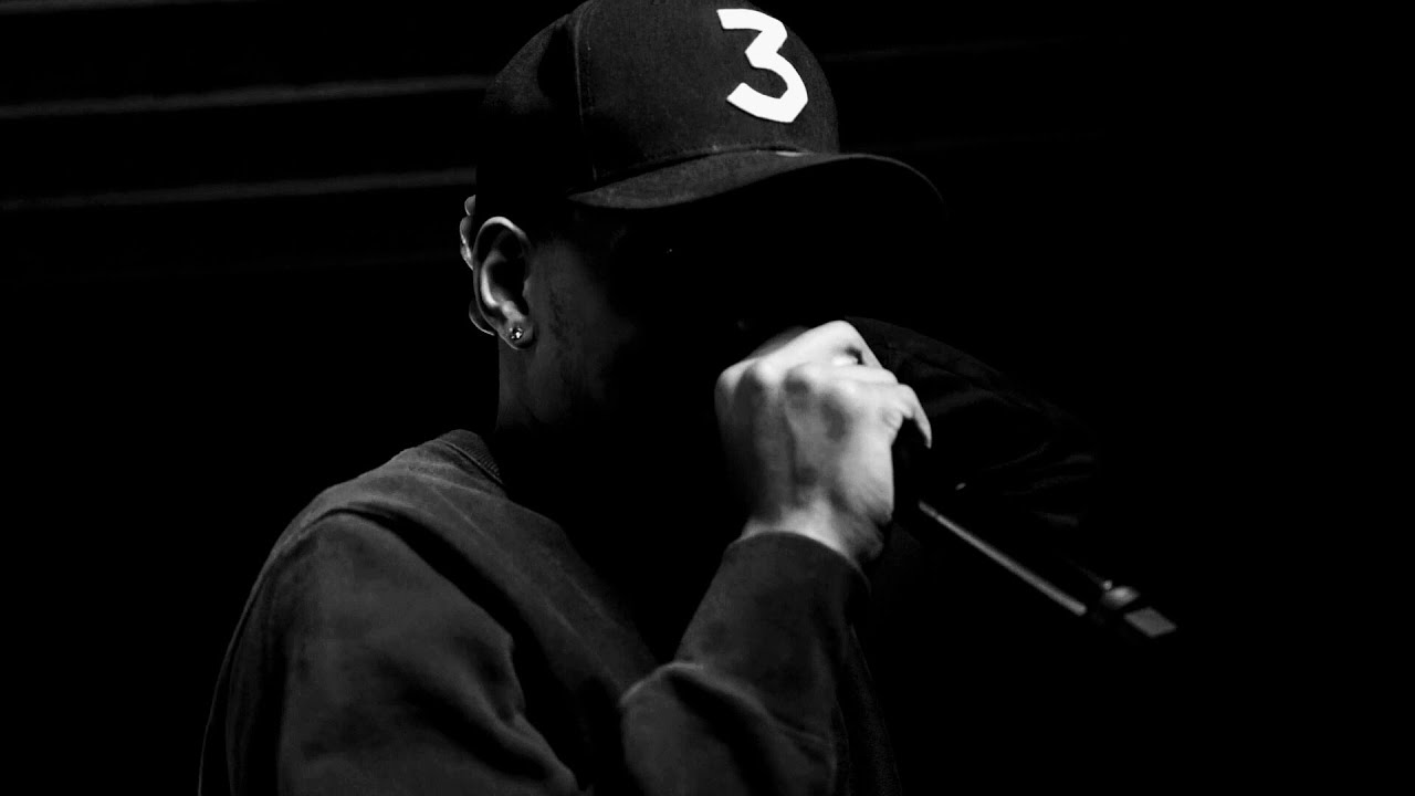 #ForumFridays Cypher x Chance the Rapper, Vic Mensa, Bella Bahhs