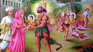 Swaminarayan Jay Kapi Balvanta Hanumanji Aarti