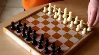 comment jouer au échec