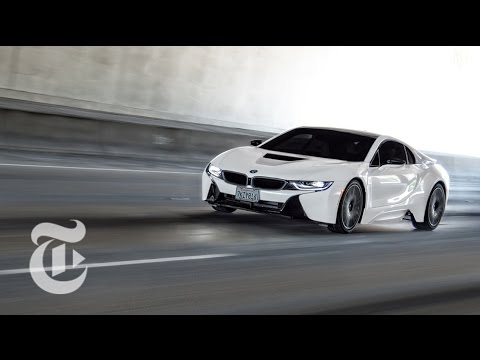 2015 BMW i8 Driven Car Review The New York Times