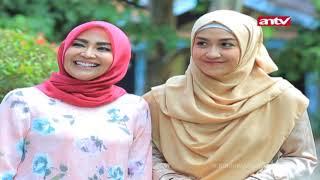 Mandikan Jenazah Di Atas Becak!   Jodoh Wasiat Bapak   ANTV Eps 766 07 Oktober 2018