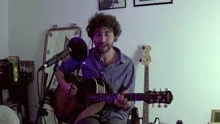 Fleet Foxes - Sunblind (acoustic cover)