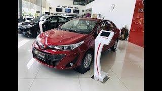 Bản tin ô tô hôm nay : Toyota Vios đại hạ giá,kẻ khóc người cười_Xe 360