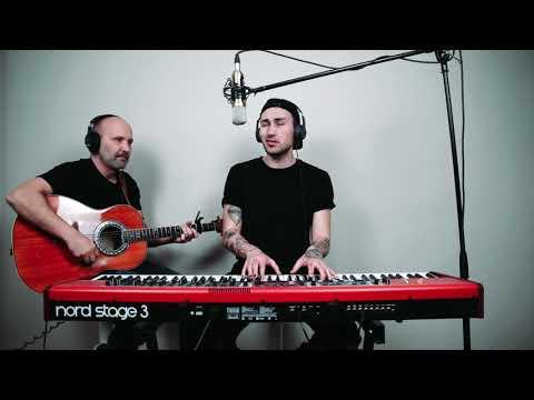 Empty Space - James Arthur (Dylan Matthew Cover)