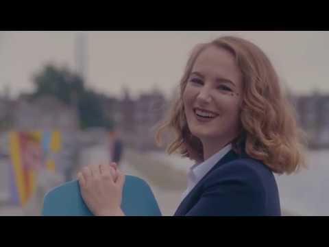 Dani - Accenture Technology Graduate Programme