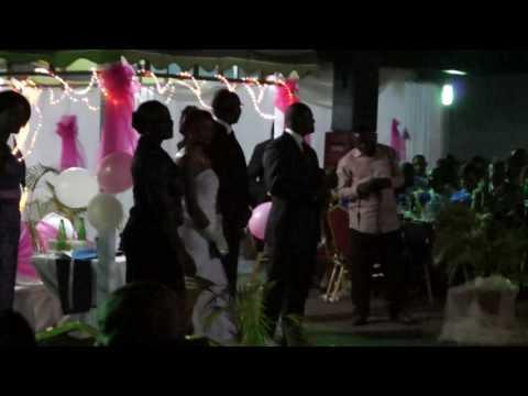 wedding/Kinshasa/DRC