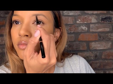 *UPDATED* EYEBROW TUTORIAL | KARRUECHE TRAN thumbnail